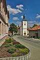 Kostel svatého Martina, Ptení, okres Prostějov.jpg