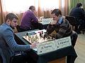 Kovchan olexander - Efimenko Zahar, ukr champ 2015.jpg