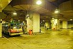 Kowloon Station Public Transport Interchange Minibus stop 2017.jpg