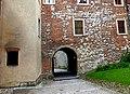 Kraków, Tyniec, klasztor benedyktynów DSCF5198.jpg