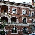 Kraków - Old Tenement 05.jpg