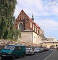 Krakow StCatherineChurch 7711.jpg