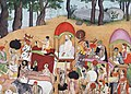 Krishna Journeying from Gokula to Vrindavan.jpg