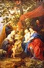 Kunsthistorisches Museum Wien, Rubens, Ildefonso-Altar.JPG