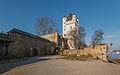 Kurfürstliche Burg, Eltville, Southwest view 20150309 1.jpg