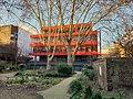 Kurt Geiger headquarters seen from St Johns Gardens (geograph 6029763).jpg