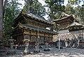 Kyōzō, Tōshō-gū, Nikko, Southeast view 20190423 1.jpg