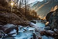 L'alba sul ruscello a Forzo - Valle Soana.jpg