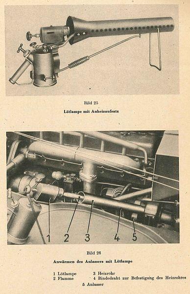File:Lötlampe mit Anheizgerät.jpg
