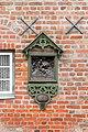 Lübeck, Jakobikirchhof, Pastorenhaus -- 2017 -- 0383.jpg