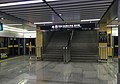 L13-L10 interchange stairs at Xintiandi Station (20170910145022).jpg