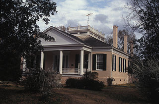 Lansdowne (Natchez, Mississippi)