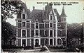 LE MONT NOIR à Saint Jans Cappel - Flandres Françaises - château des familles Dufresne puis de Crayencourt.jpg