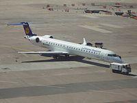 D-ACKD - CL-6 - Lufthansa
