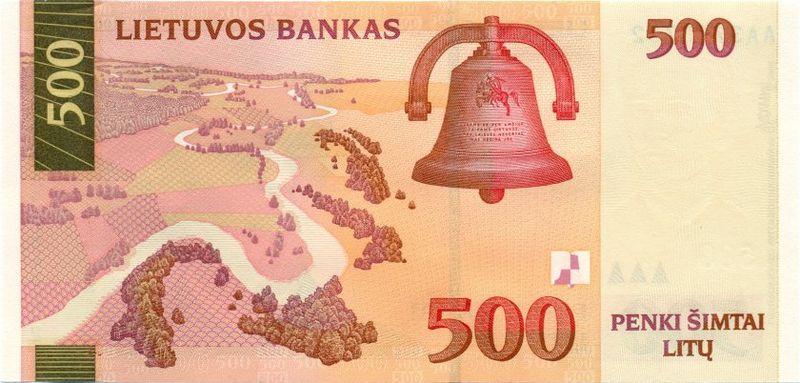 File:LTU 500 Litu 2000 rev.jpg