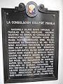 LaConsolacionCollege HistoricalMarker Manila.jpg