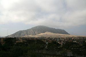La Esperanza District, Trujillo