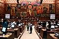 La Asamblea Nacional, rindió homenaje póstumo al Futbolista Christian Benítez (9466378599).jpg