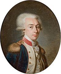 Gilbert du Motier de La Fayette - Vikidia, l'encyclopédie des 8-13 ans