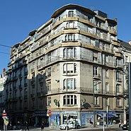 La Maison Bleue - Angers - 20110119