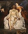 La muerte de Cristo con ángeles (1864), de Édouard Manet.jpg