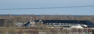 Lake freighter Mississagi in the shipping channel -a.jpg
