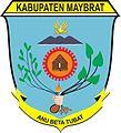 Lambang Kabupaten Maybrat, Papua Barat.jpg