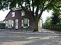 Landerd, Reek woonhuis Mgr. Borretstraat 37 (02).JPG