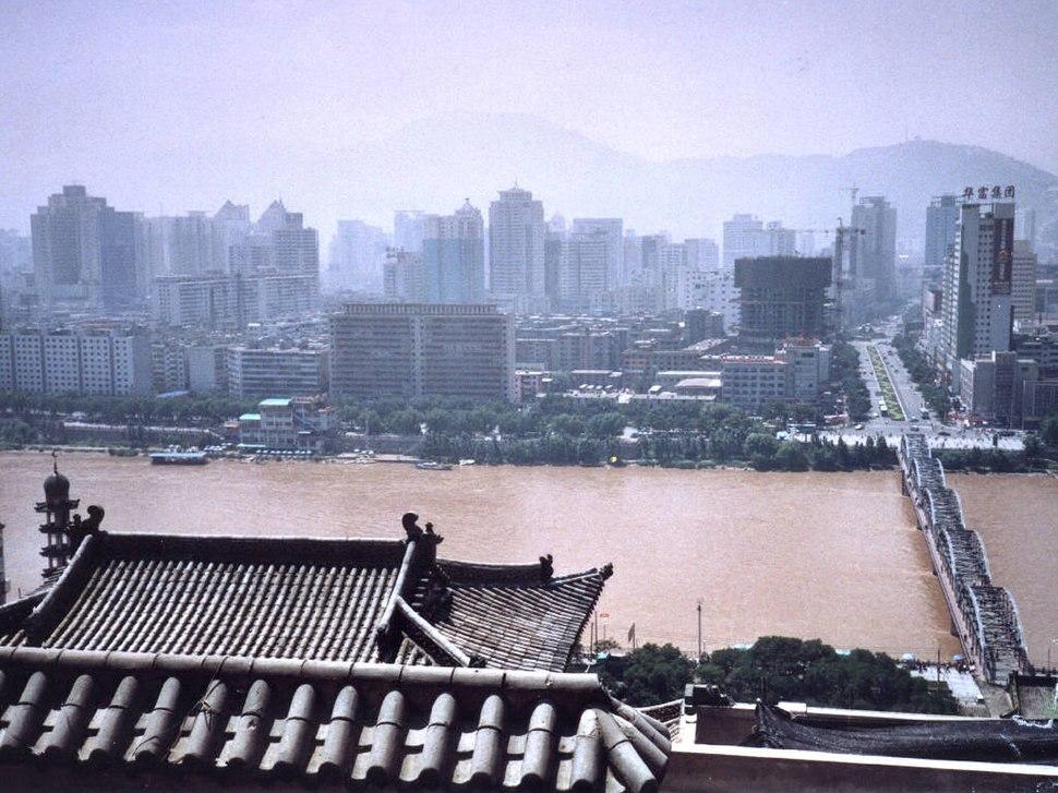 Landzhou 07-2005