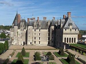 Langeais - Château de Langeais