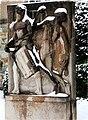 Langemarck-Denkmal Rheine am Gymnasium Dionysianum.jpg