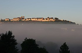 Image illustrative de l'article Plateau de Langres