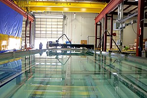 Water jet cutter - Large Water Jet Abrasive Cutting Machine