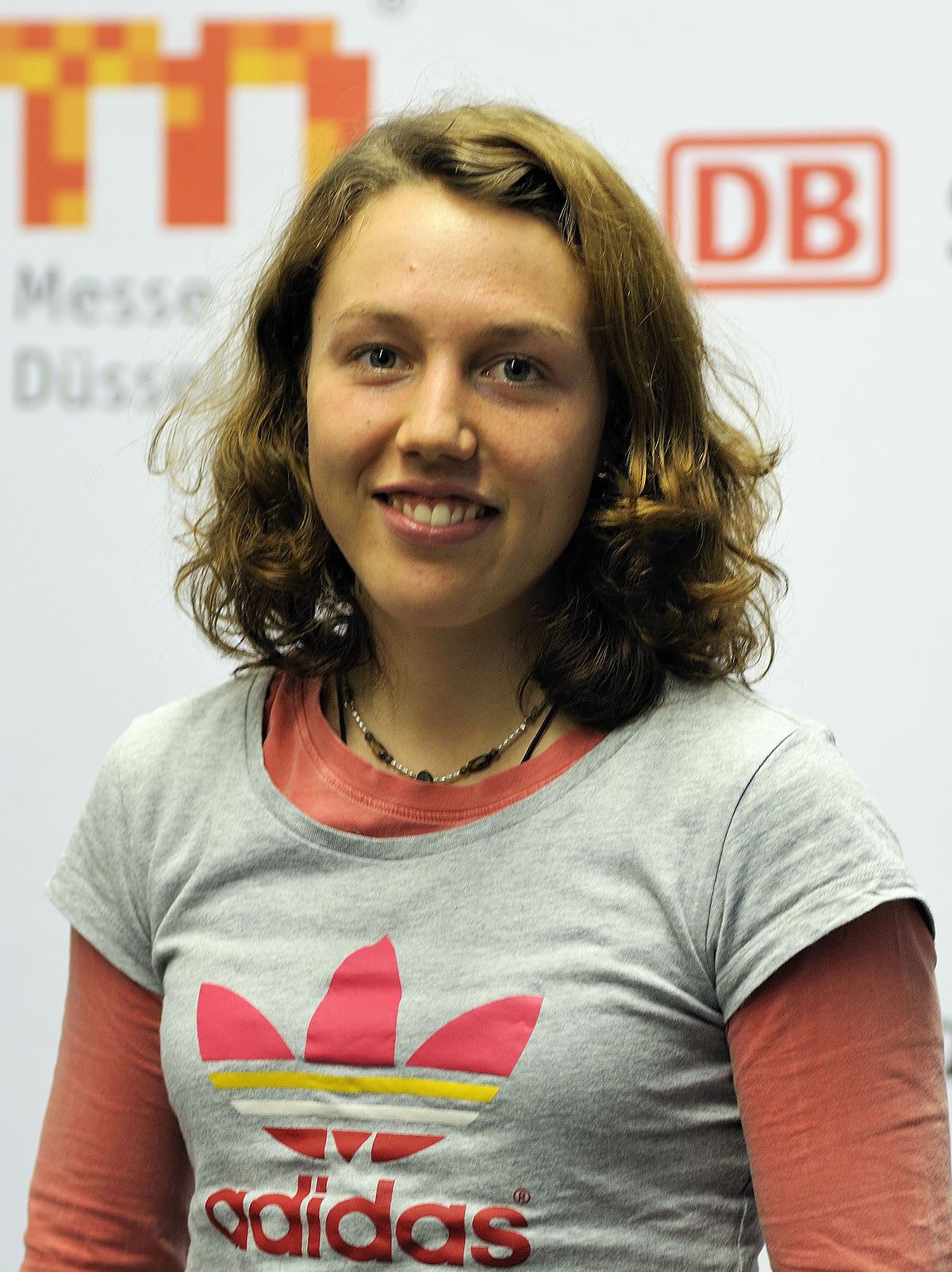 Laura Dahlmeier Wikipedia