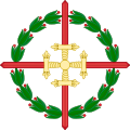 Laureate Cross of Saint Ferdinand.svg