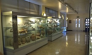 UCL Institute of Archaeology - Image: Laventis Gallery