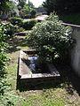 Lavoir de la fontaine des Anglais (Layrisse, Hautes-Pyrénées, France).JPG