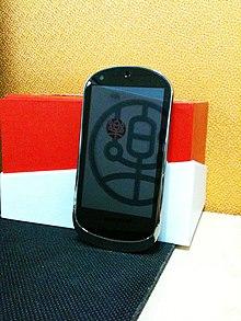 Lenovo smartphones - Wikipedia