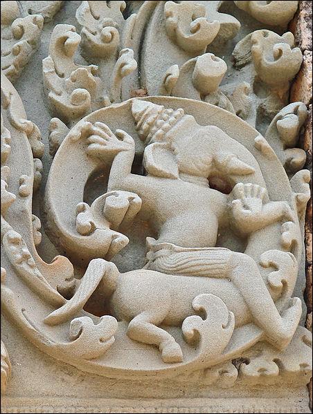 File:Le Mébon oriental (Angkor) (6957182227).jpg