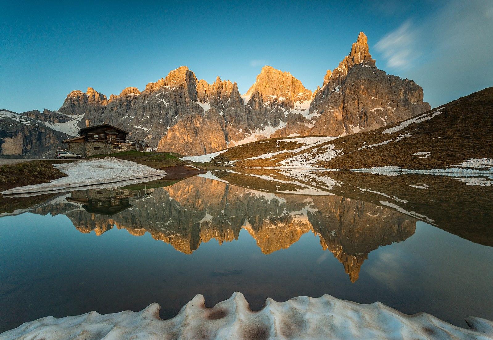 【義大利】健行在阿爾卑斯的絕美秘境:多洛米提山脈 (The Dolomites) 行程規劃全攻略 22