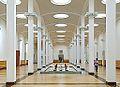 Le grand hall de la Gemäldegalerie (Berlin) (11476499523).jpg