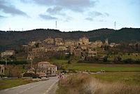 Le village de st vincent de barrès(Ardêche).JPG