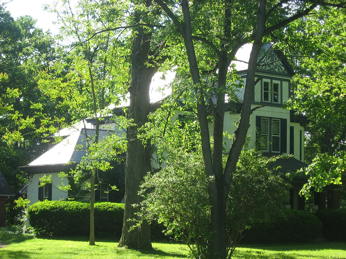 Leander Campbell House