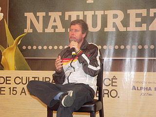 Leandro Narloch Brazilian writer