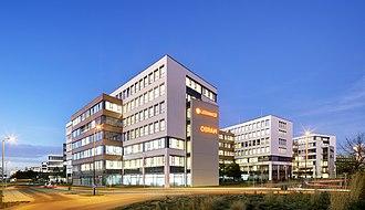 LEDVANCE - Ledvance Headquarter in Garching