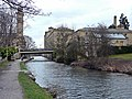 Leeds Liverpool Canal, Saltaire - geograph.org.uk - 1057520.jpg