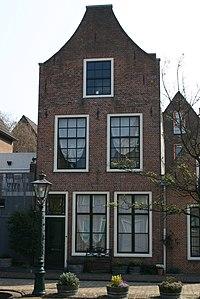 Leiden - Oranjegracht 99.jpg