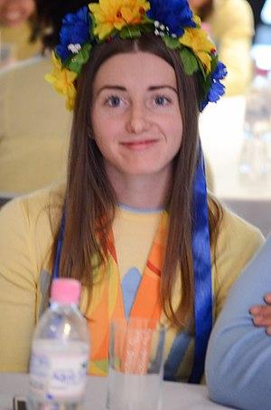 Leilia Adzhametova - Leilia Adzhametova