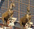 Les chevaux de Saint-Marc à Venise (1787712935).jpg