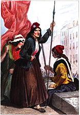 Les furies de guillotine
